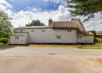 Thumbnail 3 bed cottage for sale in The Street, Pewsey, Wiltshire