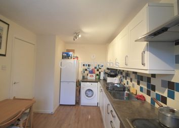 Thumbnail 3 bed terraced house to rent in Garfield Road, Colliers Wood