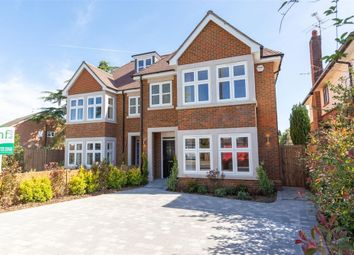 Thumbnail 5 bed semi-detached house for sale in 77B Rydens Avenue, Walton-On-Thames, Surrey