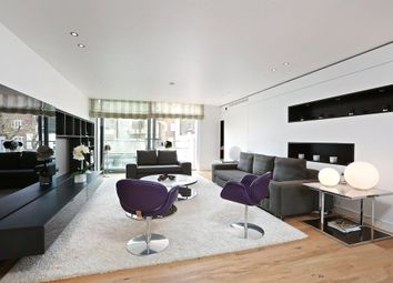 Thumbnail 3 bed flat for sale in Montrose Place, Belgravia, London