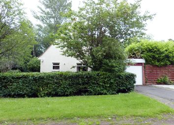 Thumbnail 3 bed detached house for sale in Highfield Place, Village, East Kilbride