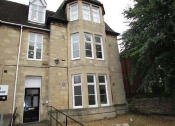 Thumbnail 1 bed flat to rent in Lincoln Road, Peterborough