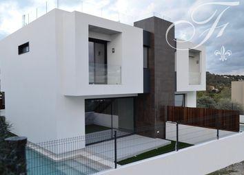 Thumbnail 3 bed semi-detached house for sale in Talamanca, Ibiza Town, Ibiza, Balearic Islands, Spain