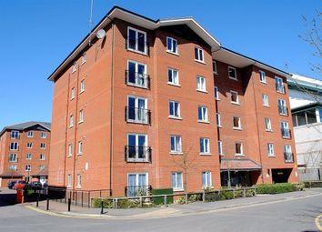 Thumbnail 1 bed flat to rent in Eider Court, John Dyde Close, Bishop`S Stortford