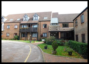 Thumbnail 1 bed flat for sale in Rufus Court, Southampton