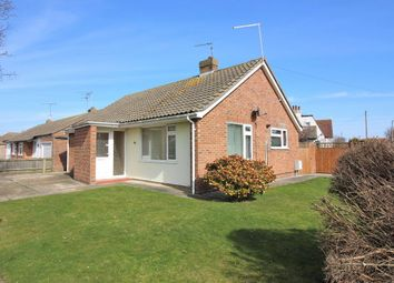 Thumbnail 2 bed detached bungalow for sale in Turpins Avenue, Holland On Sea, Clacton On Sea