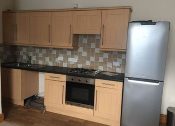 Thumbnail 1 bedroom flat to rent in Orange Terrace, Huddersfield