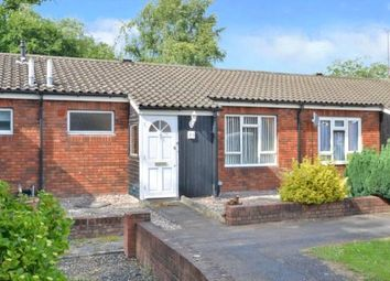 Thumbnail 1 bedroom terraced bungalow for sale in Blaire Park, Yateley, Hampshire