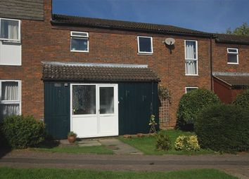 Thumbnail 3 bedroom terraced house for sale in Skipton Close, Hertford Road, Stevenage, Herts