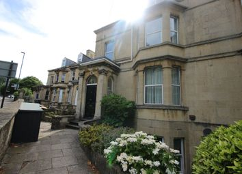 Thumbnail 3 bed maisonette to rent in Wells Road, Bath