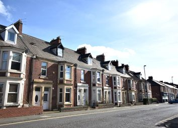 Thumbnail 2 bed flat for sale in Station Road, Wallsend