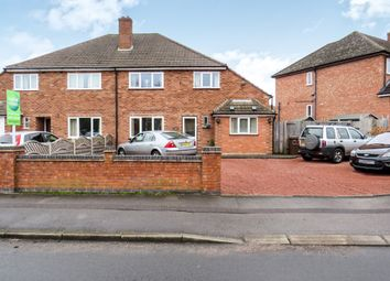 4 bed semi-detached house for sale in Neville Road, Shirley, Solihull B90