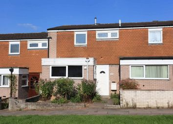 Thumbnail 3 bedroom terraced house to rent in Willowfield, Telford