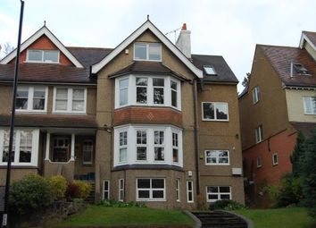 Thumbnail 1 bed maisonette for sale in Foxley Lane, Purley, Surrey