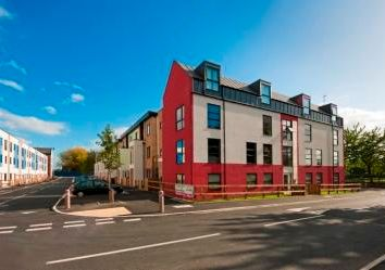 Thumbnail 3 bed duplex to rent in Greenwood Terrace, Salford