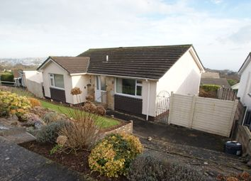 Thumbnail 2 bed detached bungalow for sale in Broadley Drive, Torquay