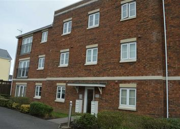 Thumbnail 2 bedroom flat for sale in Clayton Drive, Pontarddulais