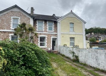 Thumbnail 6 bed terraced house for sale in Torquay, Devon
