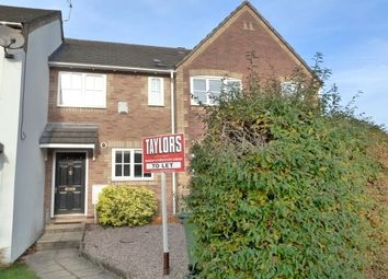 Thumbnail 2 bedroom property to rent in Bakers Ground, Stoke Gifford, Bristol