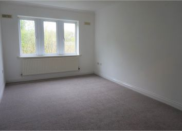 Thumbnail 2 bed flat for sale in Princes Gate, Wakefield