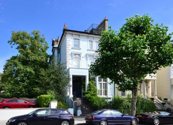 Thumbnail 2 bed flat to rent in Belsize Park Gardens, Belsize Park, London