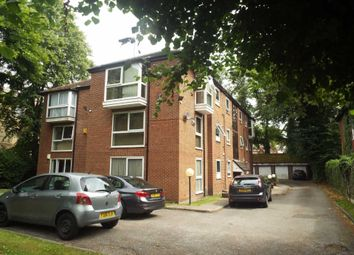 Thumbnail 2 bedroom flat for sale in Bury New Road, Salford