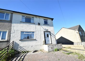 Thumbnail 3 bedroom semi-detached house to rent in Whin Knoll Avenue, Keighley, West Yorkshire
