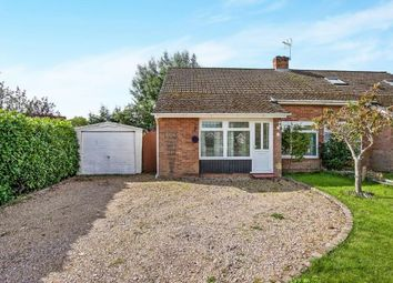 Thumbnail 2 bedroom bungalow for sale in Pyrford, Surrey