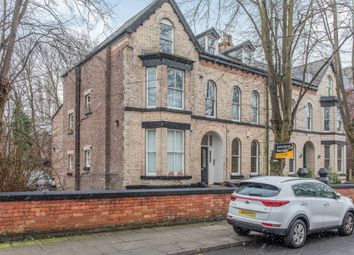 Thumbnail 4 bed flat for sale in Ivanhoe Road, Aigburth, Liverpool
