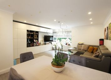 Thumbnail Flat for sale in Sunningfields Road, London