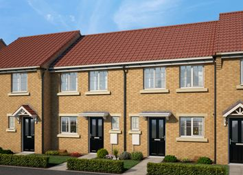 "Thumbnail 3 bedroom property for sale in ""The Normanby At Thornvale"" at South View, Spennymoor"