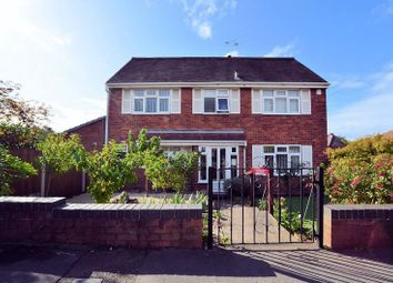 3 bed detached house for sale in Merrivale Road, Hurst Green, Halesowen B62