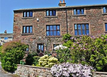 Thumbnail 4 bed end terrace house for sale in 10 Abbey Farm, St Bees, Cumbria