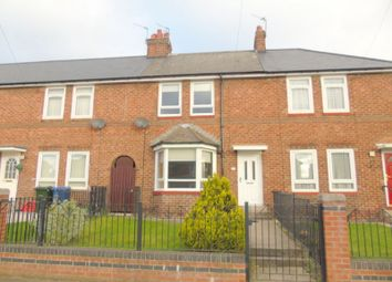 Thumbnail 2 bed terraced house for sale in Fossway, Walkergate, Newcastle Upon Tyne