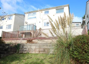 Thumbnail 2 bed flat for sale in Wheatlands Road, Paignton