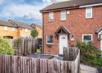 Thumbnail 2 bed end terrace house for sale in Field Way, Aylesbury