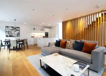 Hippodrome Place, Holland Park W11. 3 bed semi-detached house for sale