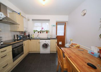 Thumbnail 2 bed terraced house for sale in Balliol Road, London