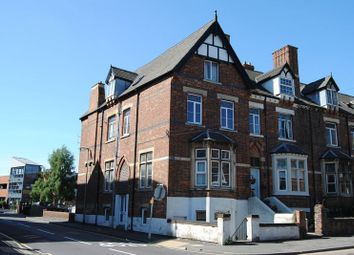 Thumbnail 2 bed flat to rent in Avenue Road, Grantham
