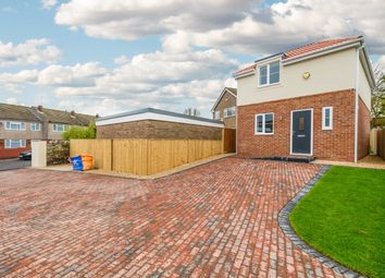 Thumbnail 2 bed detached house for sale in Jockey Lane, St George, Bristol