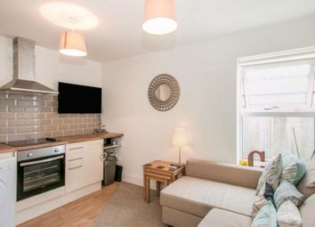 Thumbnail 1 bedroom flat for sale in 370 Wimborne Road, Bournemouth, Dorset