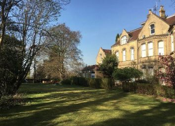 Thumbnail 1 bed flat to rent in Edenhurst, 54 Oakhill Road, Sevenoaks