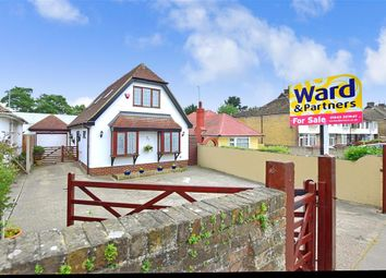 Thumbnail 3 bed bungalow for sale in Nash Lane, Margate, Kent