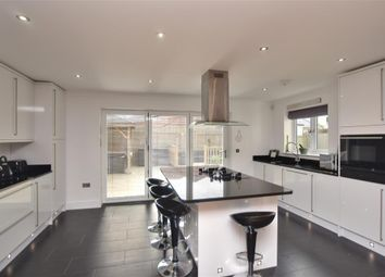 Thumbnail 4 bed detached house for sale in Middle Deal Road, Deal, Kent