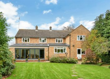 Thumbnail 5 bed detached house for sale in Ranksborough Drive, Langham, Rutland