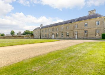 Thumbnail 2 bed flat for sale in The Coach House, Church Road, Burley, Rutland
