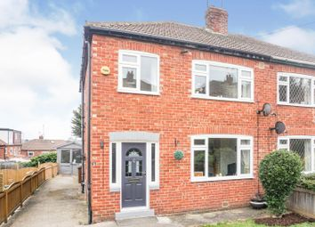 3 bed semi-detached house for sale in Woodland Rise, Whitkirk LS15