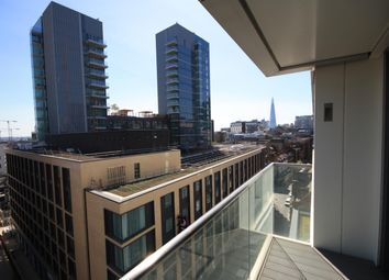 Thumbnail 1 bed flat to rent in Alie Street, Aldgate East, London