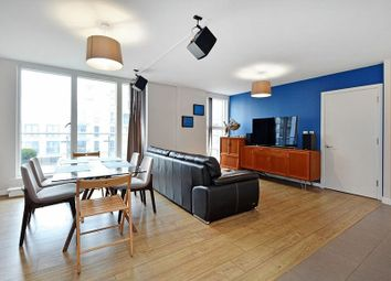 Thumbnail 2 bedroom flat for sale in Maestro Apartments, Bow
