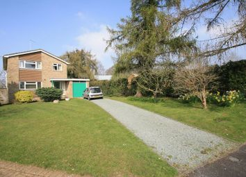Thumbnail 4 bedroom property for sale in Chiltern Crescent, Wallingford